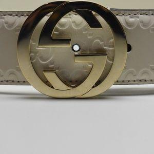 Gucci Belt Size 30 Brand New